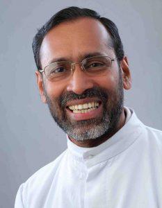 Fr. Davis Chiramel