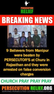 Manipur_Belivers