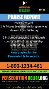 Pr Moses PR