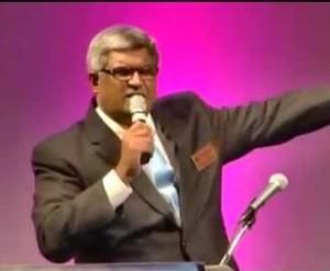 Pastor Jacob Mathew
